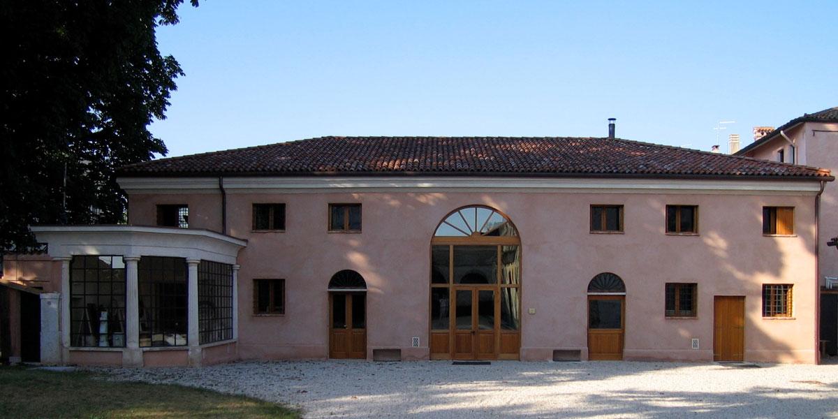 2005 marzo – Villa Fabris: inaugurazione ex tinaia