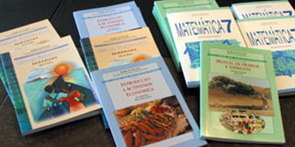 2006 – Aiuto per gli studenti di Capo Verde