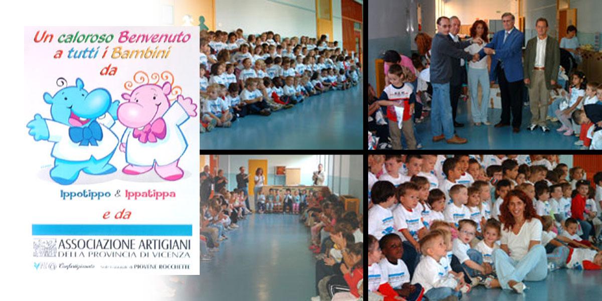 2004 – Scuola materna Piovene rinnovata e sicura