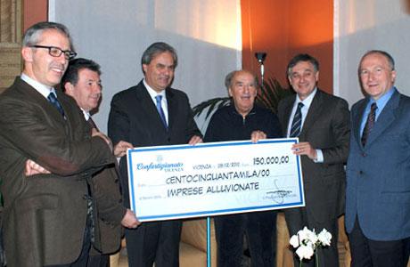 2010 contributo alluvionati vicenza