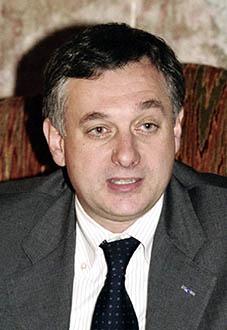 Giorgio Guerrini, presidente della Confartigianato nazionale e attuate presidente di Rete Imprese Italia