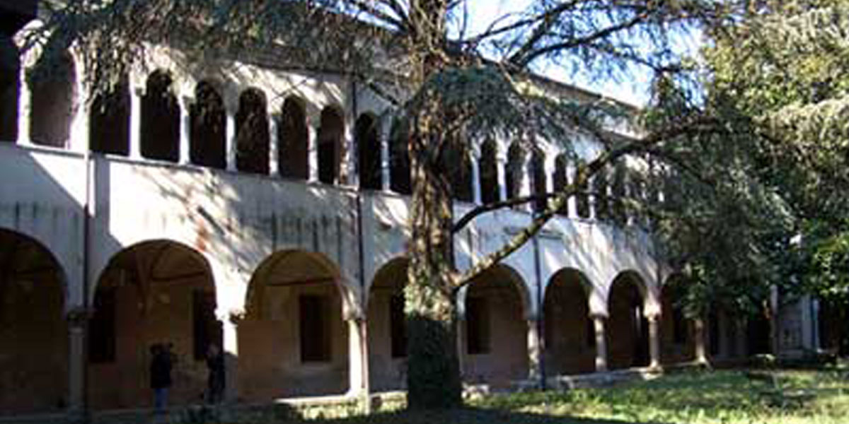 2002 dicembre / 2003 giugno – Accademia Artigianato Artistico a Este