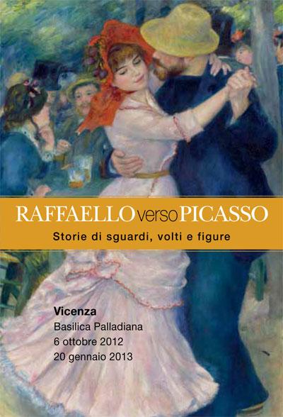 Raffaello verso Picasso