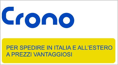 poste italiane crono 1 scheda
