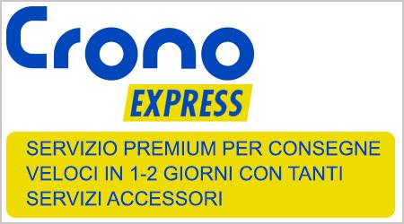 poste italiane crono 2 express