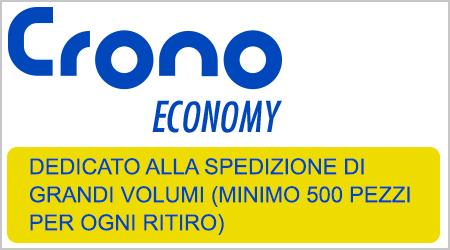 poste italiane crono 3 economy