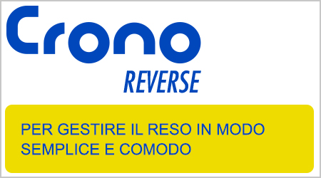 poste italiane crono 4 reverse