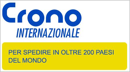 poste italiane crono 5 internazionale