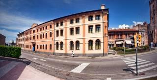 L'ex Opificio Baggio, sede del Mandamento di Marostica di Confartigianato Vicenza