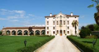 Villa Bongiovanni a San Bonifacio (Verona)