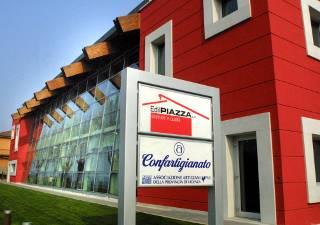 La sede Confartigianato Vicenza di Arzignano