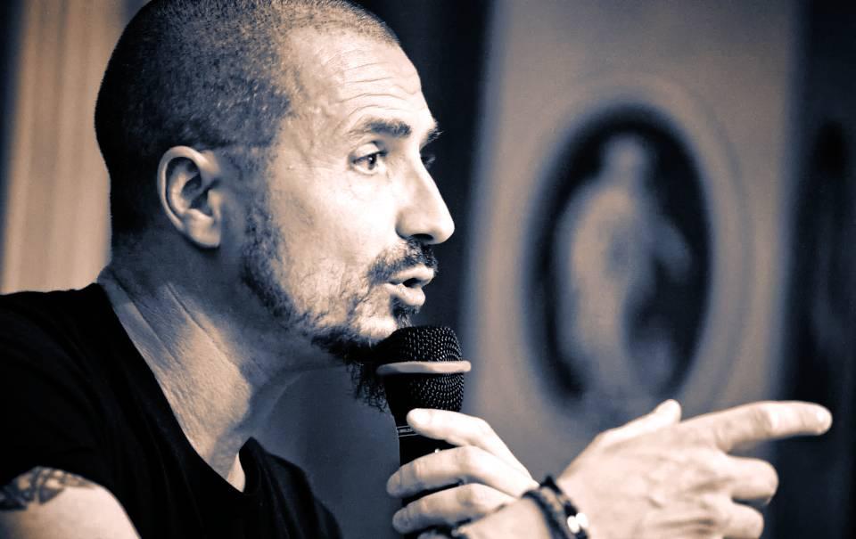 Sebastiano Zanolli - Foto Yorick