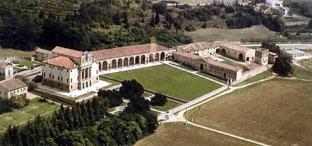 Villa Fracanzan Piovene a Orgiano