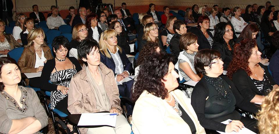Un incontro di Donne Impresa