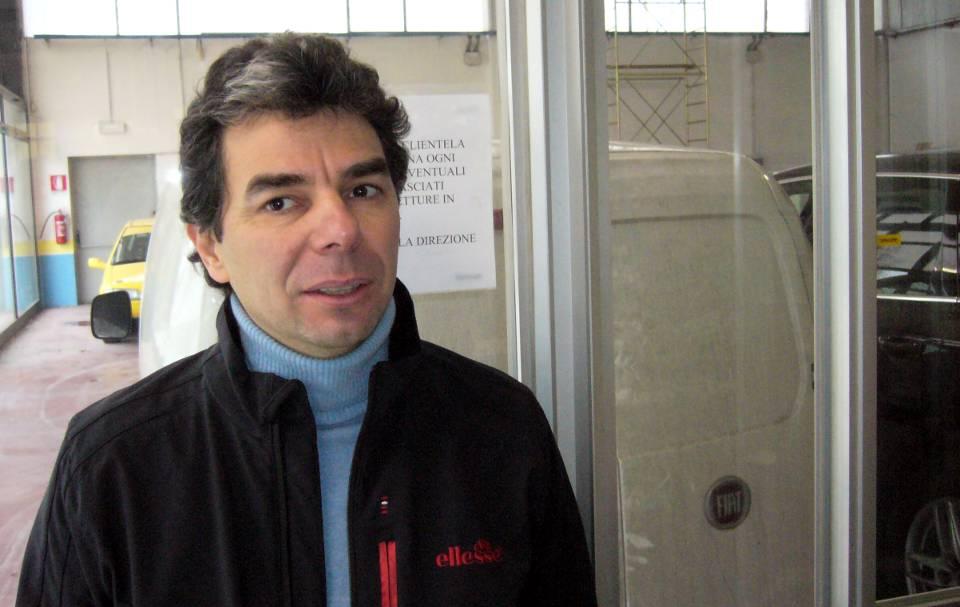 Roberto Cazzaro - Confartigianato Vicenza