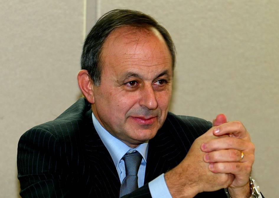 Cesare Fumagalli
