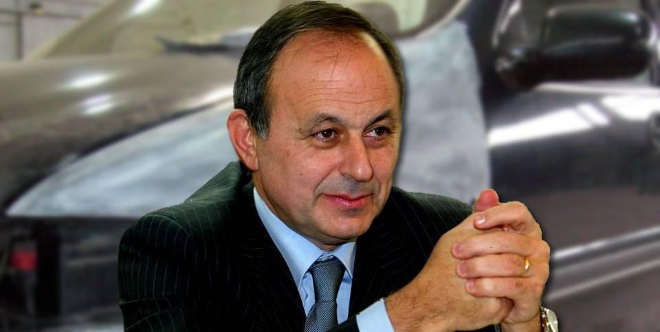 Il segretario generale di Confartigianato Imprese, Cesare Fumagalli