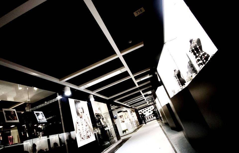 Un'immagine di un'esposizione orafa in Fiera a Vicenza