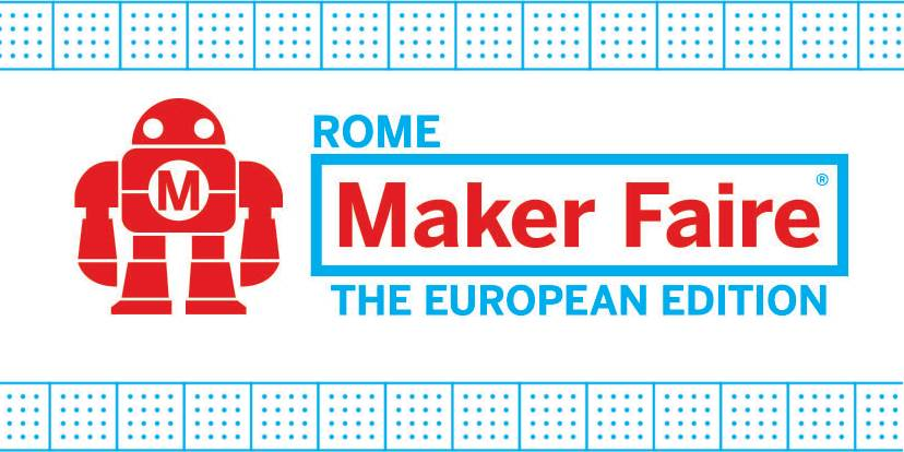 Un'immagine di Maker Faire 2013 - Foto di Robert Baruch