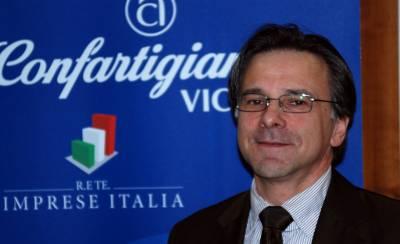 Franco Pozzebon (Orafi Confartigianato Vicenza)