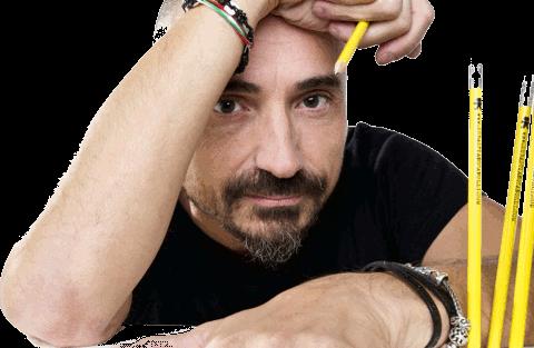 Sebastiano Zanolli - Foto Yorick (http://www.yorick-photography.com)