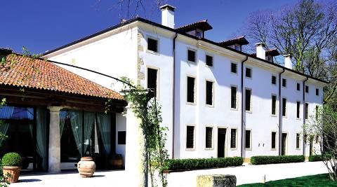 Villa Sorio di Gambellara