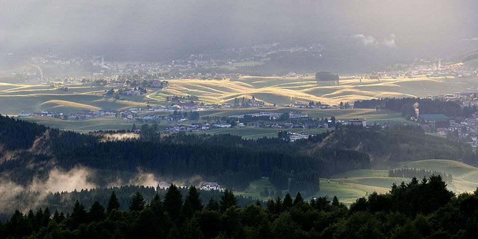 "Panorama ""Sette Comuni 1"" di Nordavind"
