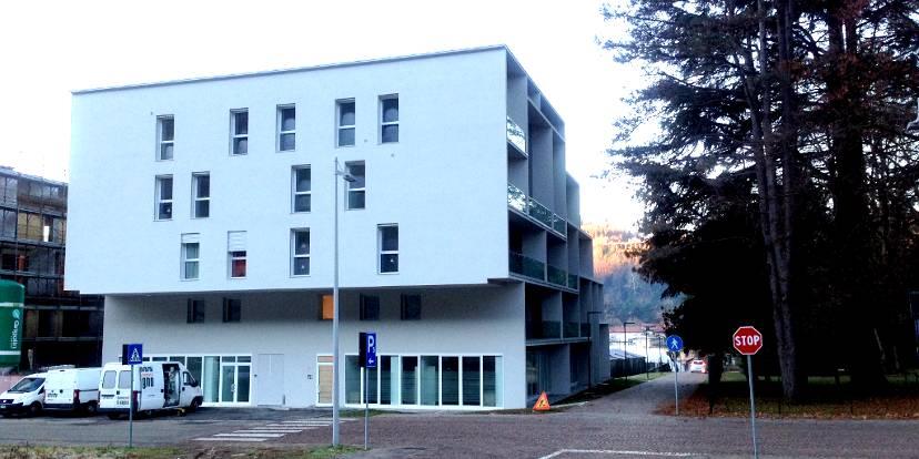 La nuova sede di Confartigianato a Valdagno