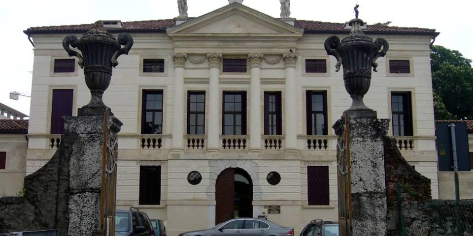 Thiene, Villa Fabris