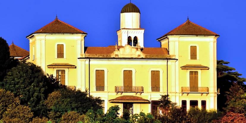 Lonigo, Villa San Fermo