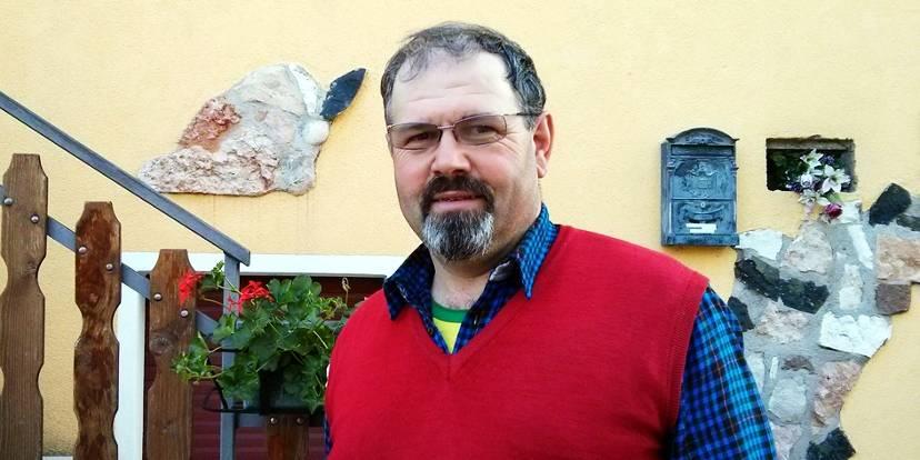 Romeo Zigliotto