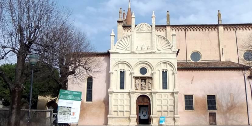 Il Santuario di Santa Maria dei Miracoli a Lonigo