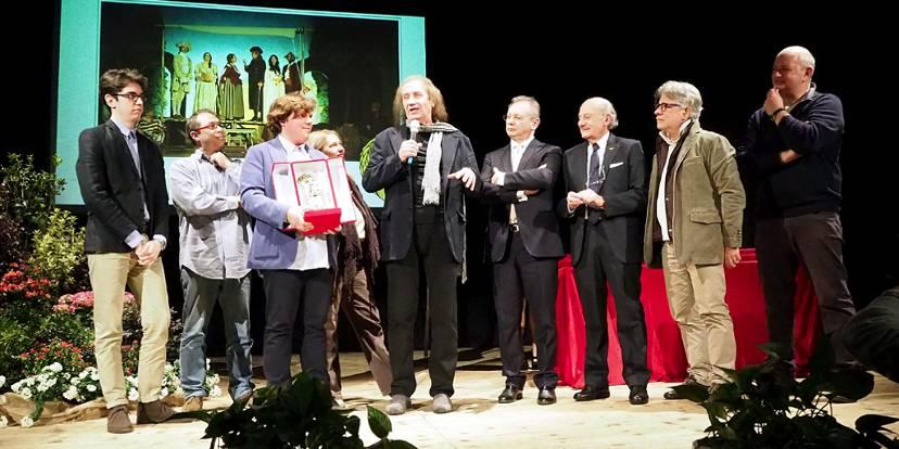 La Barcaccia, vincitori della scorsa edizione della Maschera d'Oro