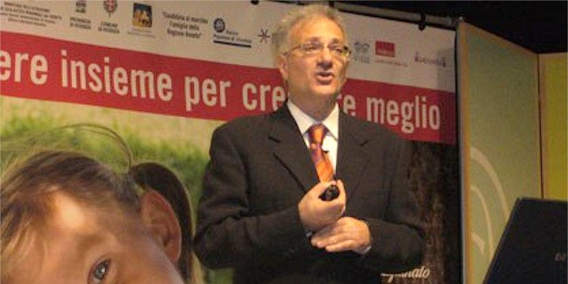 Mario Polito inaugurerà questo ciclo il 3 marzo