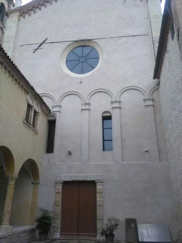 Lonigo - Santa Maria dei Miracoli