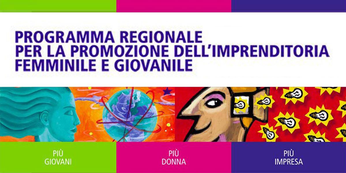 Bandi e progetti della Regione Veneto