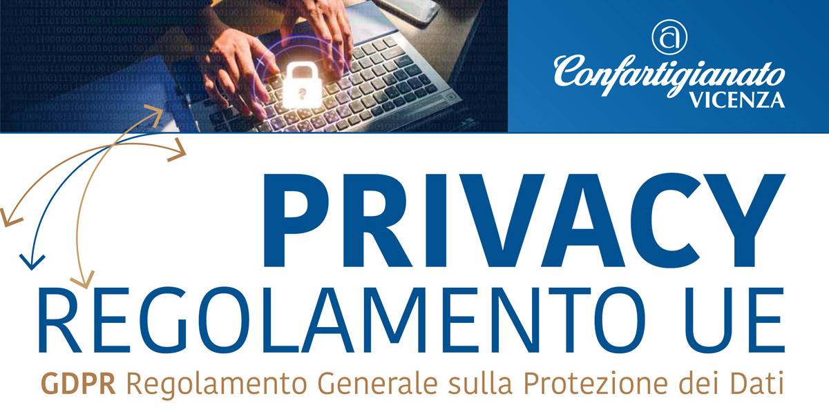 Incontri sulla Privacy