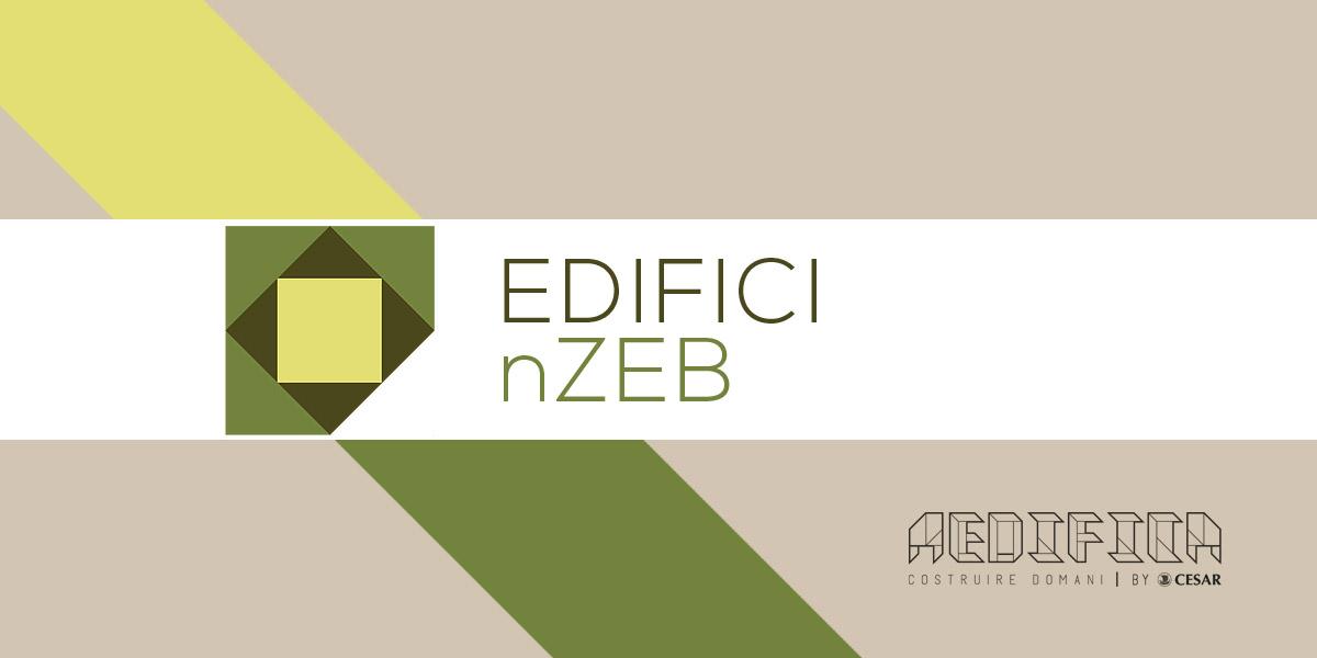 EDIFICI nZEB e PASSIVHOUSE