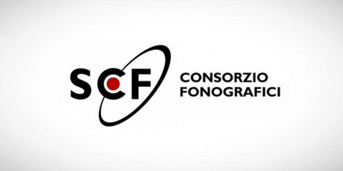 SCF – CONSORZIO FONOGRAFICI
