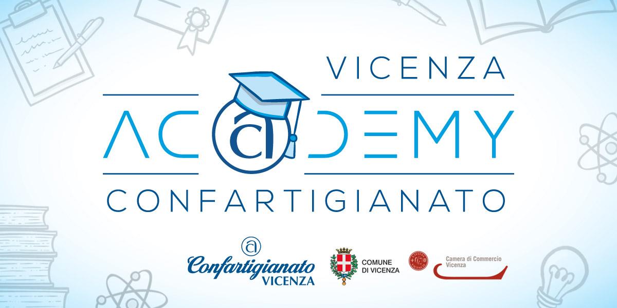 """Nasce """"Vicenza Academy Confartigianato"""""""