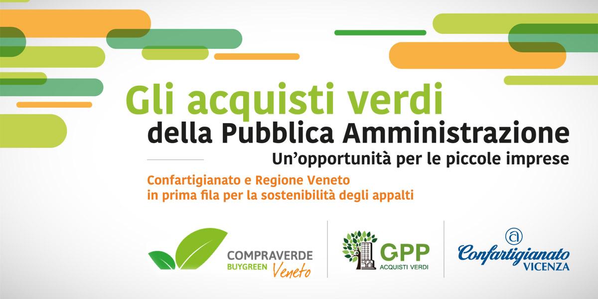 Gli acquisti verdi della Pubblica Amministrazione