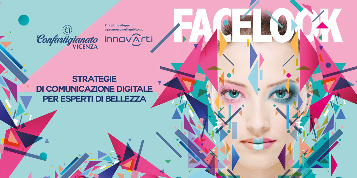 Facelook – Strategie di comunicazione digitale per esperti di bellezza