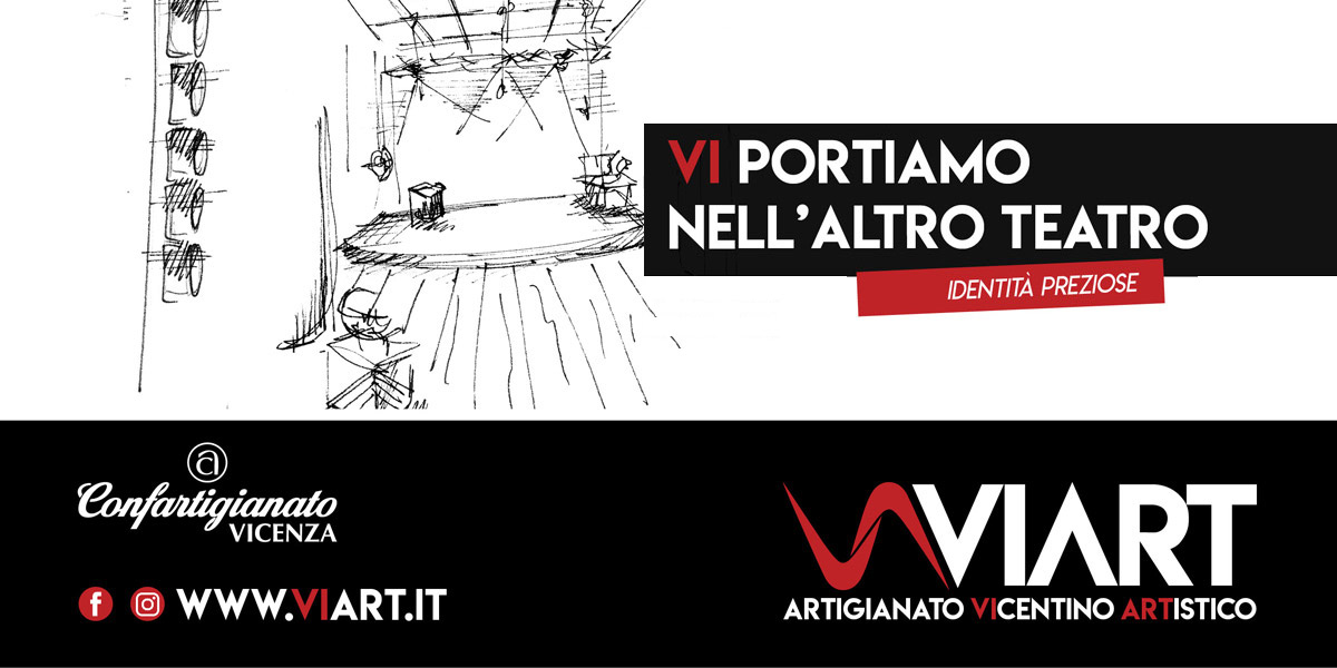 ViArt – Artigianato Vicentino Artistico