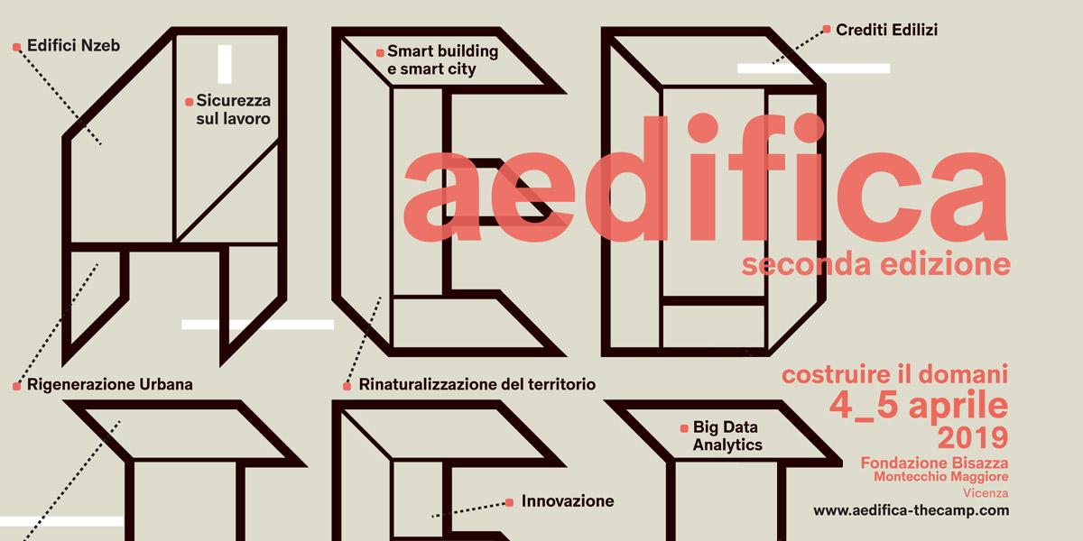 AEDIFICA – Costruire il domani