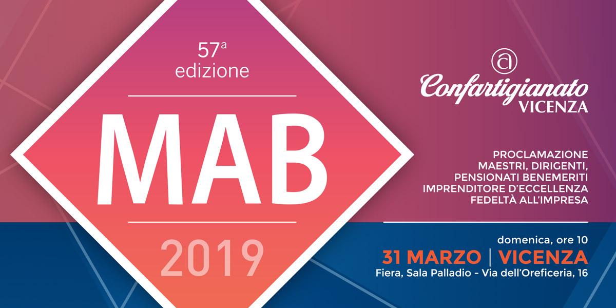 MAB 2019 – 57a edizione