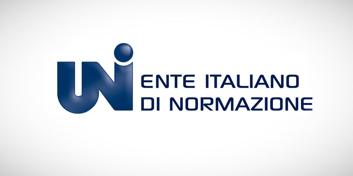 UNI – Ente Nazionale Italiano di Unificazione