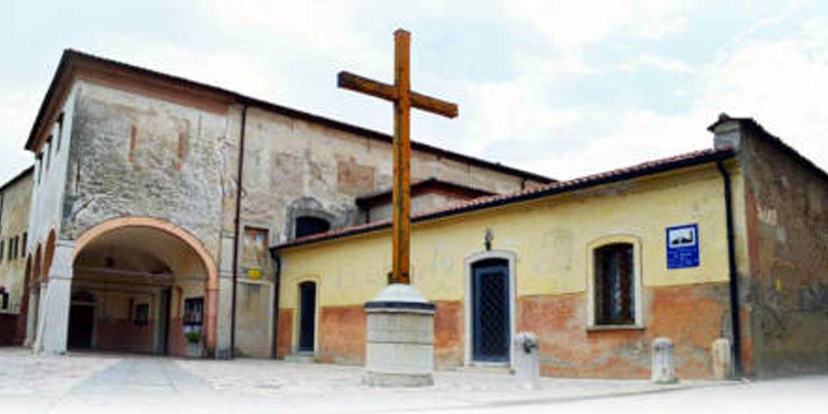 2018 – A tavola per aiutare il Convento di San Sebastiano