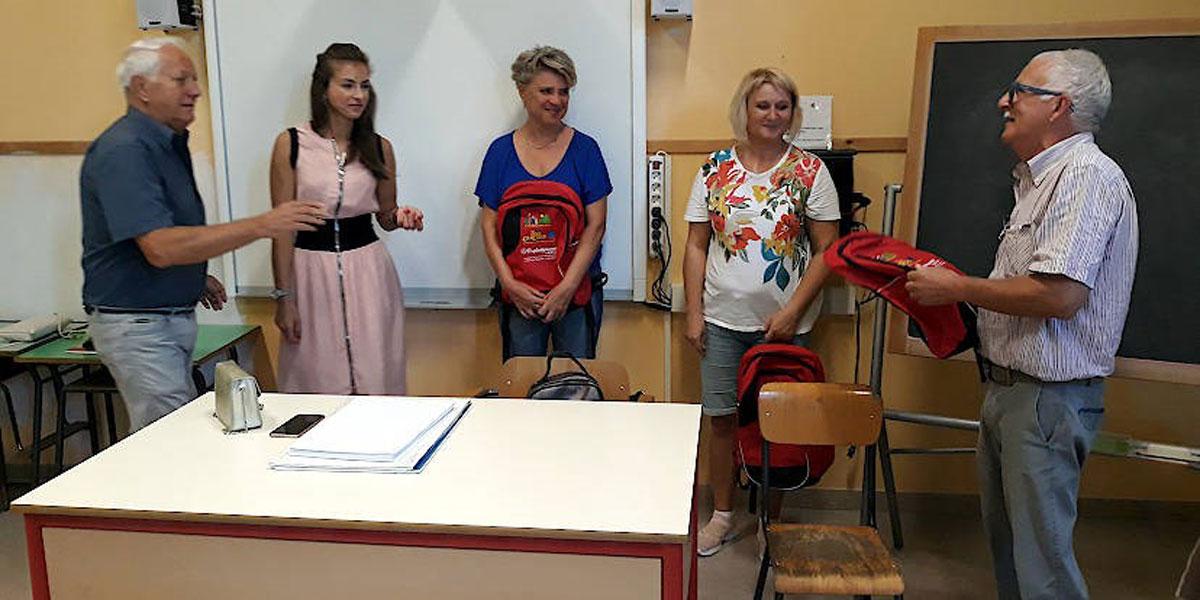 2019 – Confartigianato conferma il proprio sostegno al progetto Chernobyl per l'accoglienza dei bambini