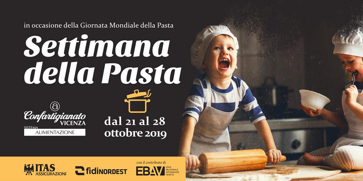 Settimana della Pasta 2019
