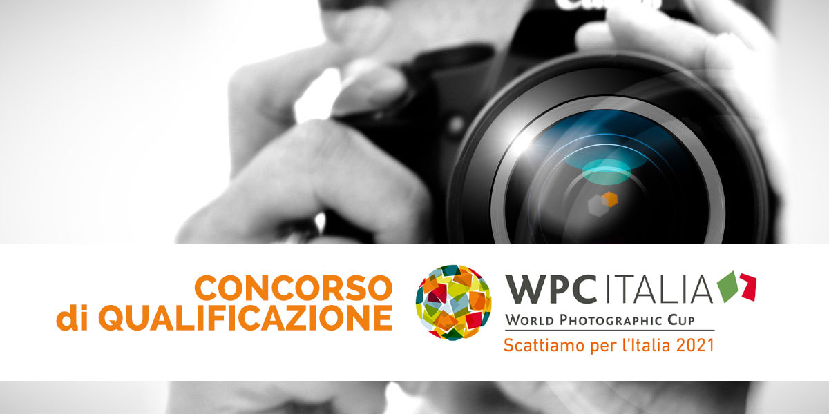 Coppa del Mondo fotografica WPC 2021